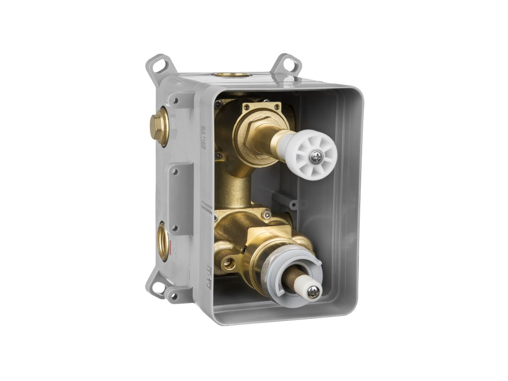 27114 deante box box podomietkovy termostaticky so sprchovym prepinacom
