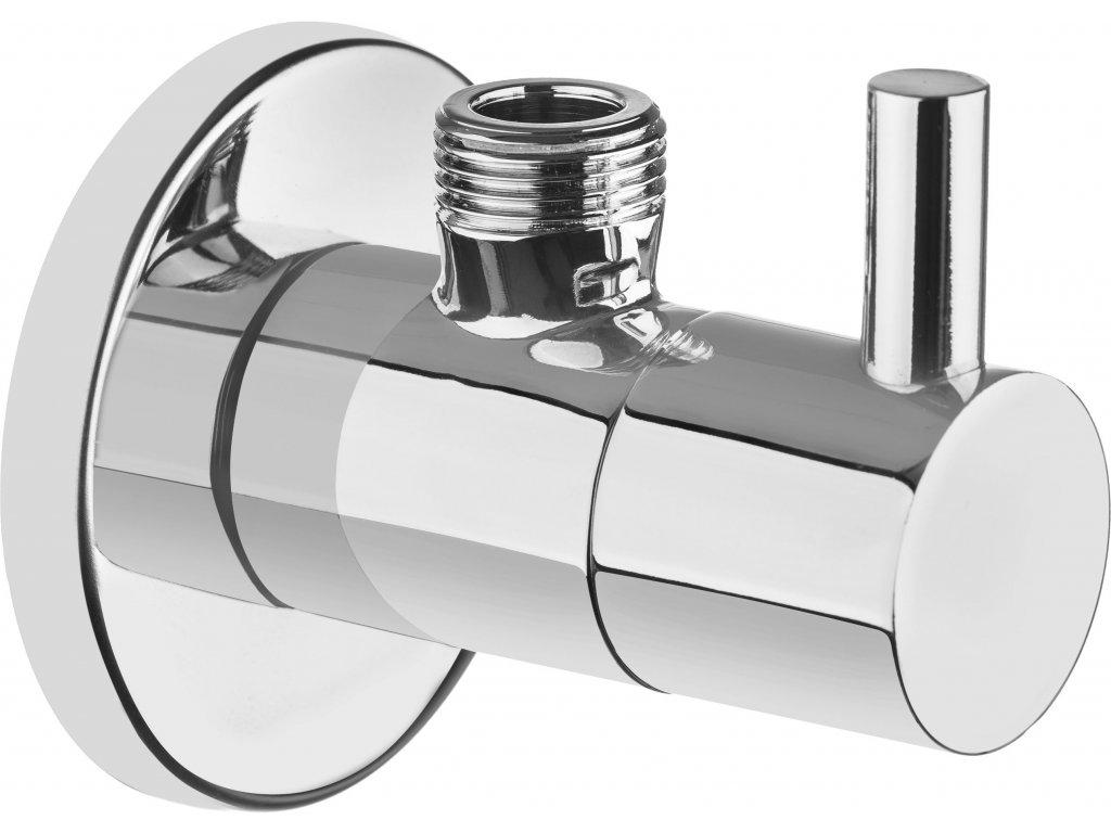28416 deante okruhly uhlovy ventil pre baterie