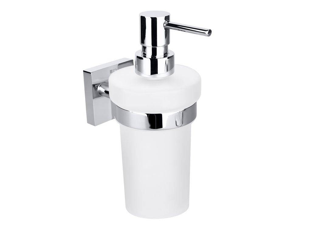 44808 1 bemeta beta davkovac tekuteho mydla 230 ml sklo