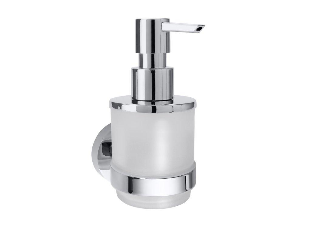 46293 1 bemeta omega davkovac tekuteho mydla 200 ml plastova pumpicka