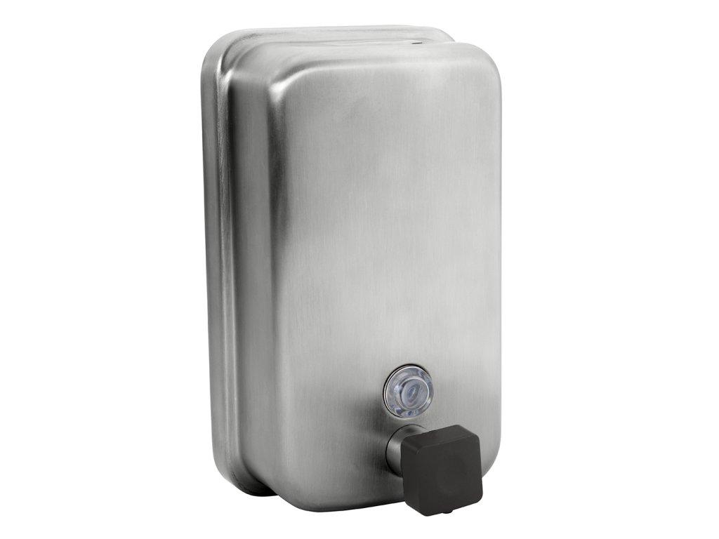 47061 1 bemeta davkovac tekuteho mydla 1250 ml cierna pumpicka brus
