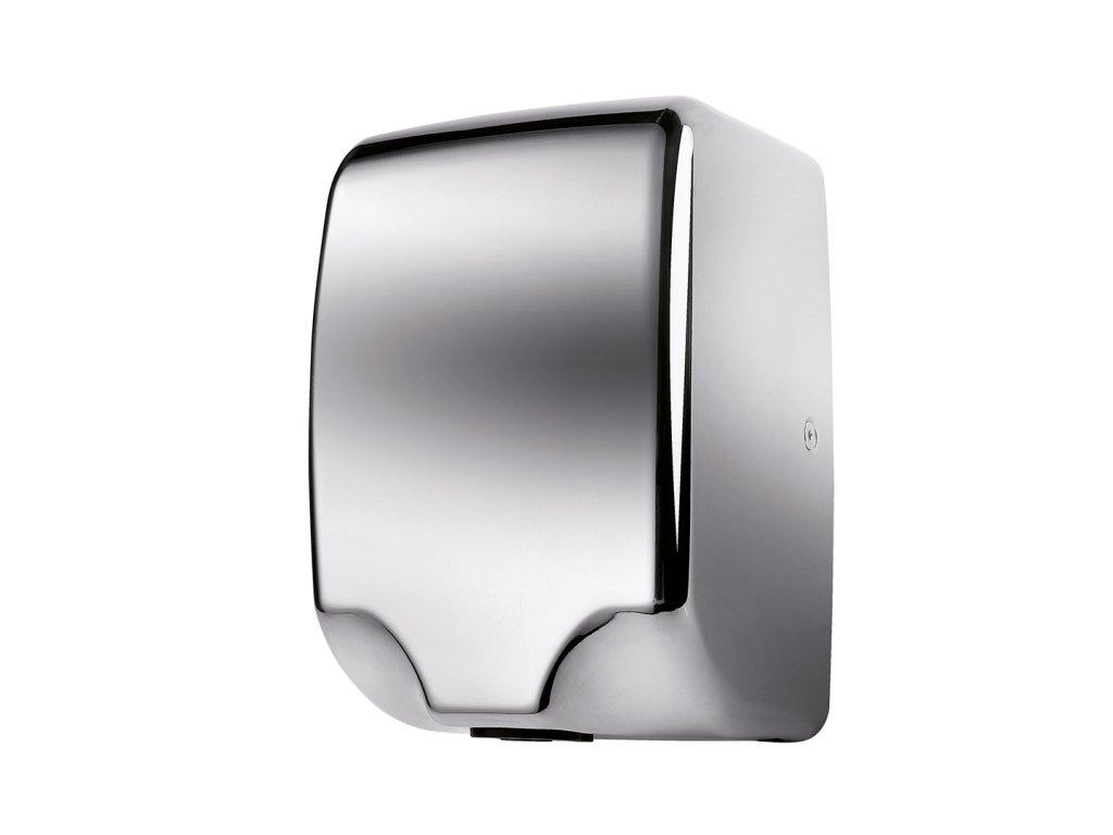 Bemeta Bezdotykový sušič rúk - 1350W, LED light, nerez lesk (Farba Nerez matná)