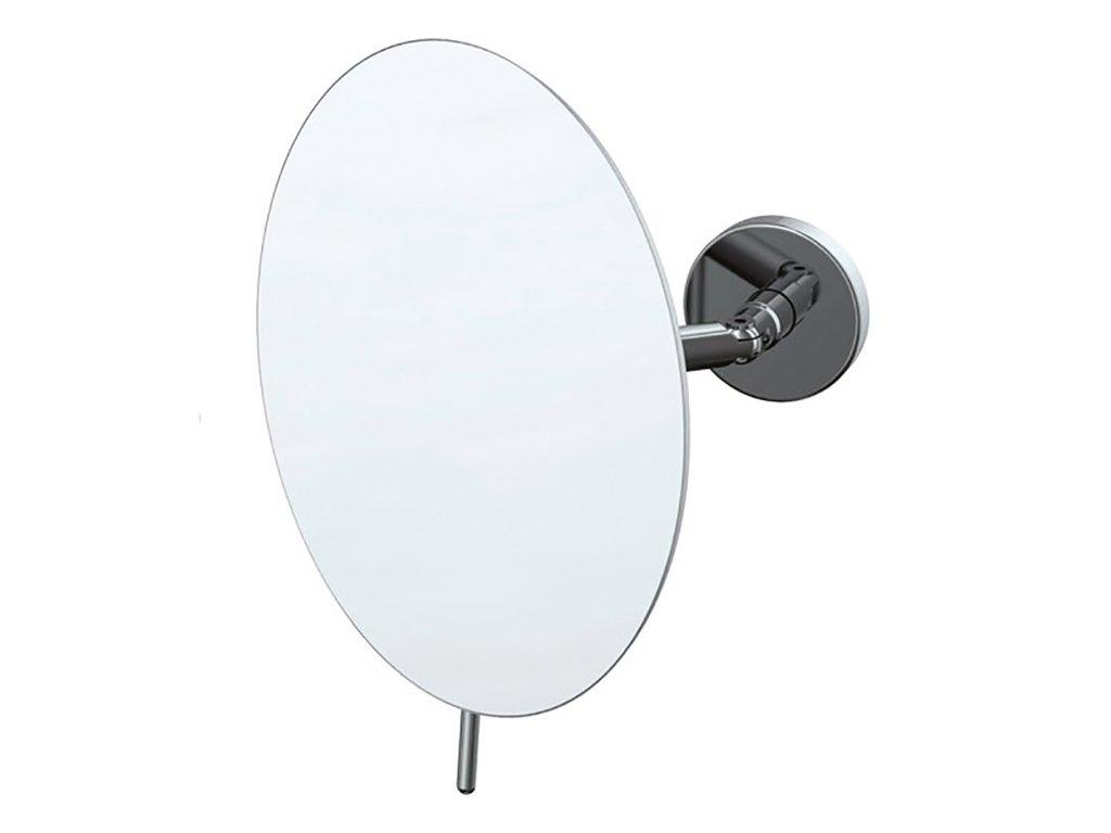 47799 1 bemeta kozmeticke zrkadlo o 200 mm jednostranne s klbom 360 3x