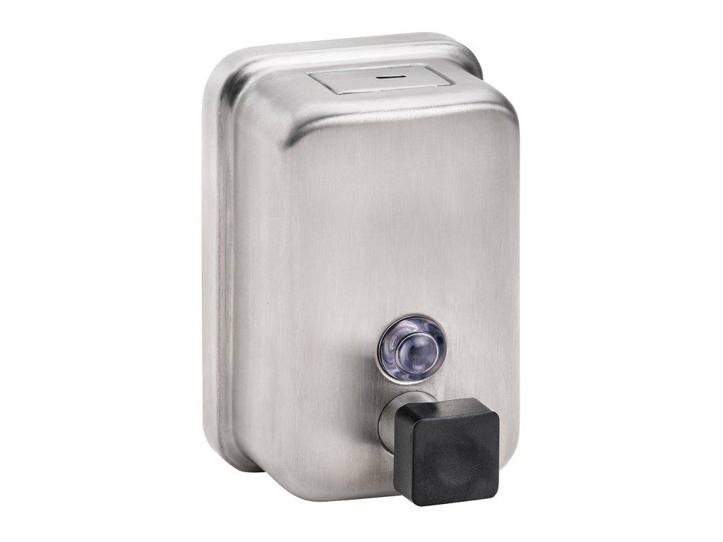 48318 1 bemeta davkovac mydla 500 ml mat