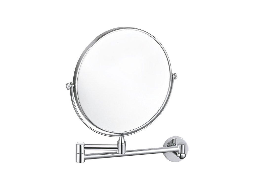 55776 slezak rav kozmeticke zrkadlo gulate chrom