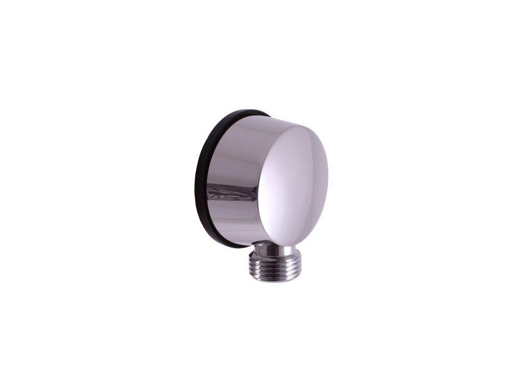 Slezák-Rav Medzikus na sprchovú batériu, kov/chróm (Farba Zlatá)