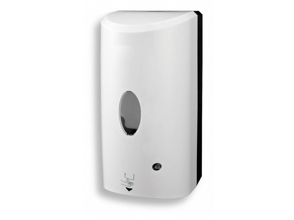 20118 novaservis automaticky zasobnik na tekute mydlo so senzorom bat 1200