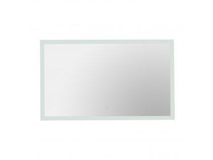 47979 1 bemeta zrkadlo s led osvetlenim a touch senzorom 1200x600