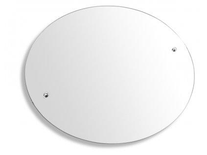 19482 1 novaservis zrkadlo oval 60x50 cm metalia 3