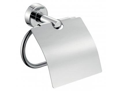 20070 novaservis zaves toaletneho papiera s krytom mephisto chrom