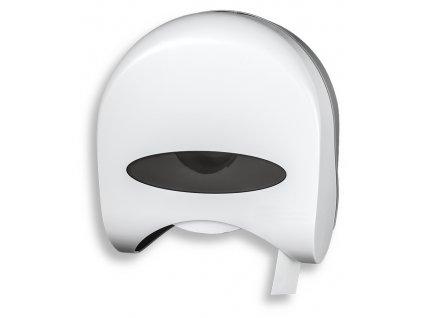 20154 novaservis zasobnik na kotuce toaletneho papiera biely