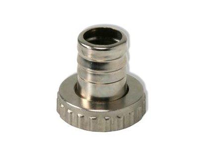 """Novaservis Kompletná koncovka záhradného ventilu 3/8""""x1/2"""" (Veľkosť 1""""x5/4"""")"""