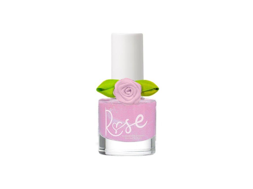 Snails Rose koromlakk Nails on Fleek 8 db szett i44041