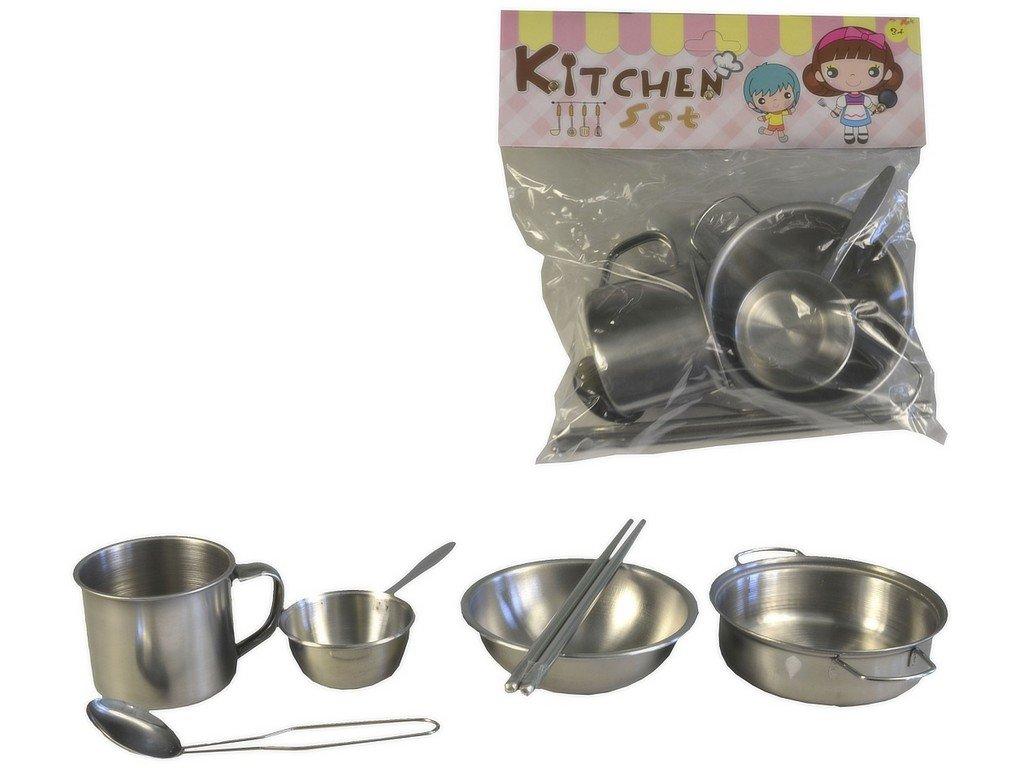 Souprava kuchyňská, 6ks, 10cm