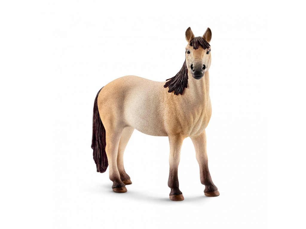 Zvířátko - klisna Mustang