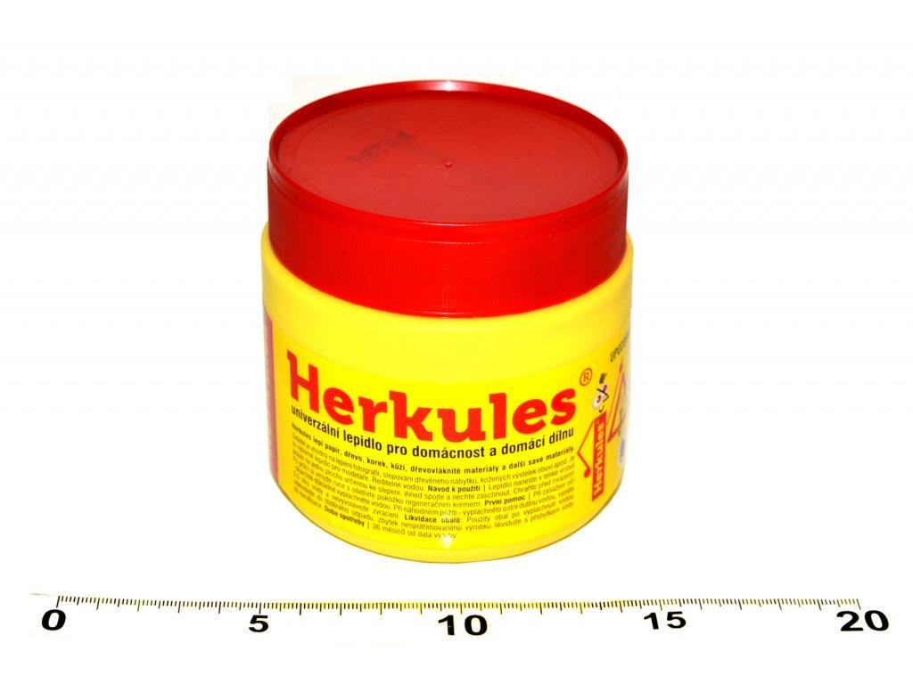 Lepidlo Herkules tekuté 500g Univerzální