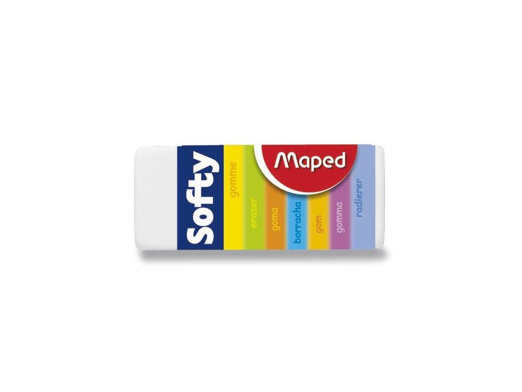 Pryž Maped Softy
