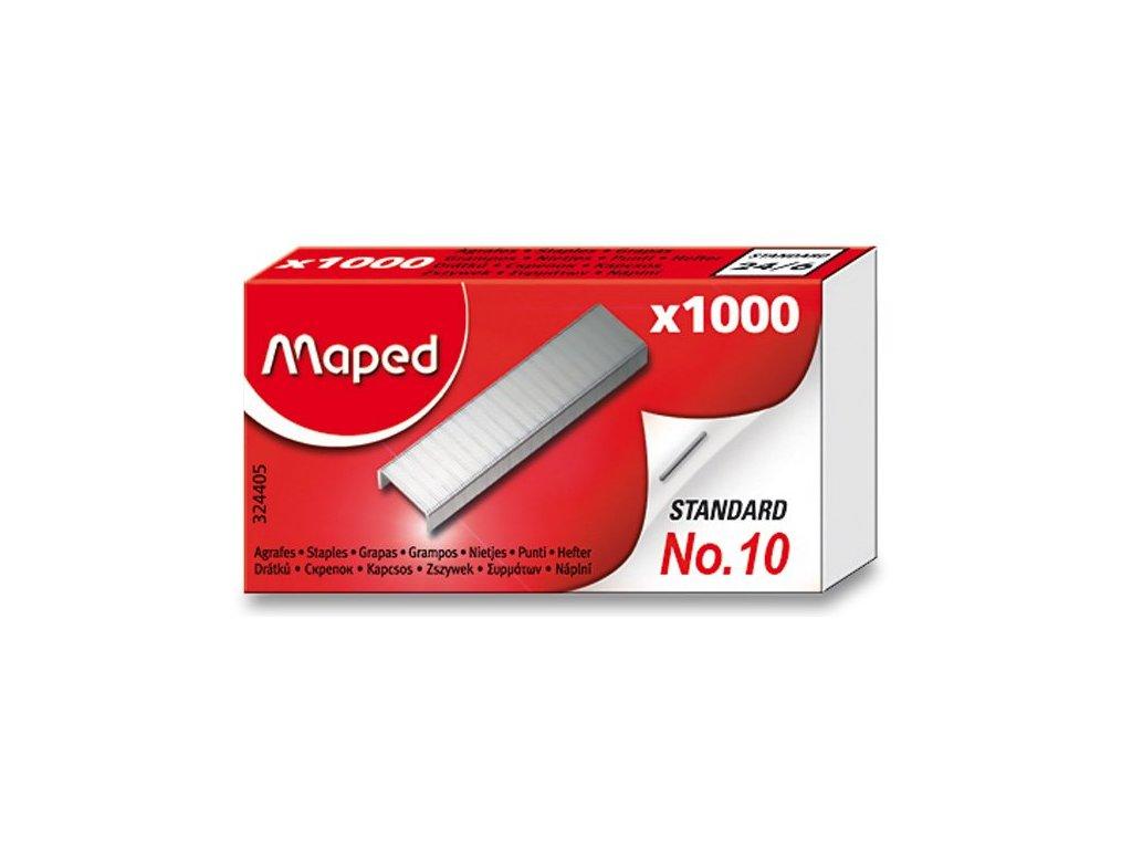 Drátky Maped No. 10 1000 ks