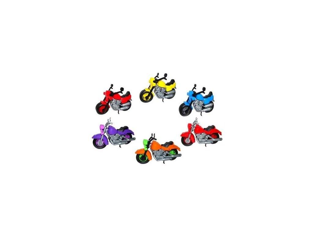 Motorka závodní asort /+1 ****