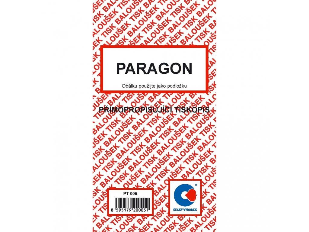 Paragon - PT005