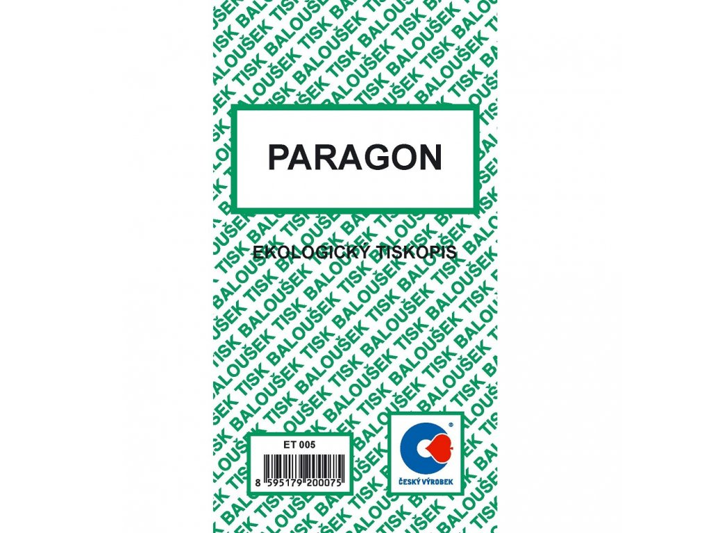 Paragon - ET005