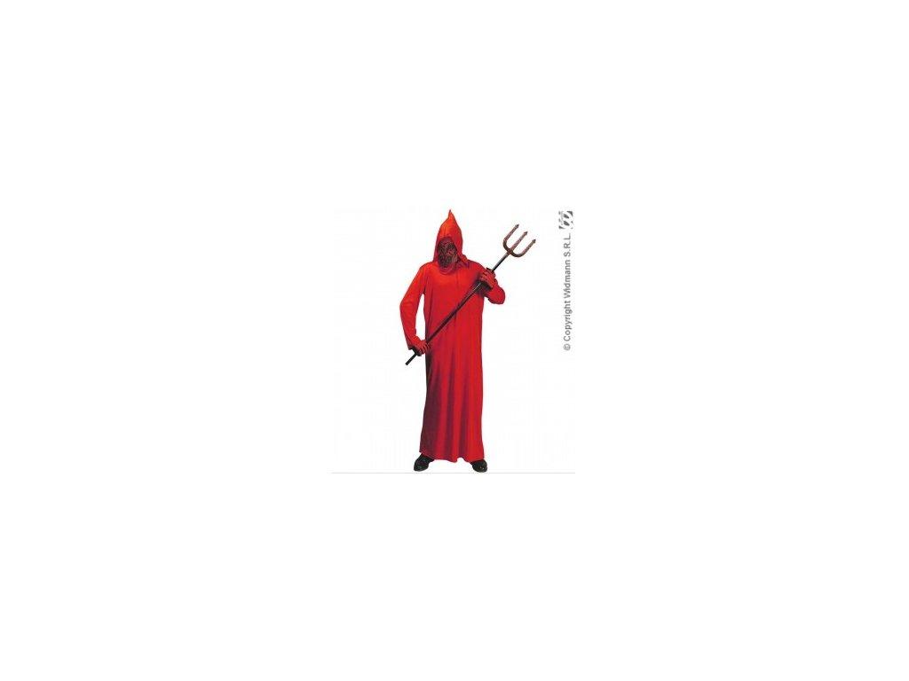 Rudý ďábel