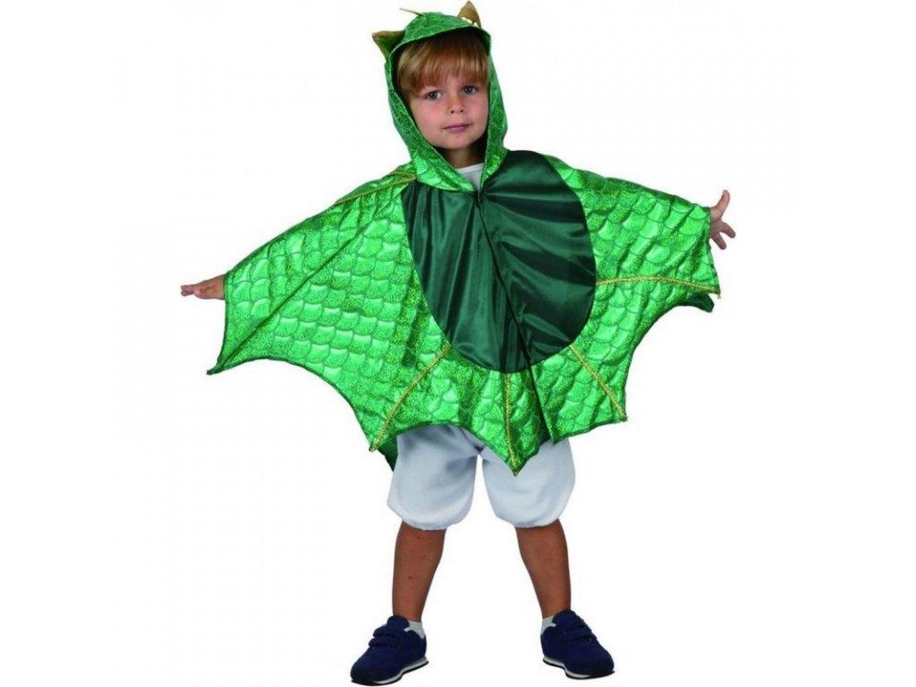 Drak - dětský kostým