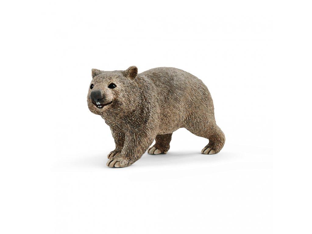 Zvířátko - wombat