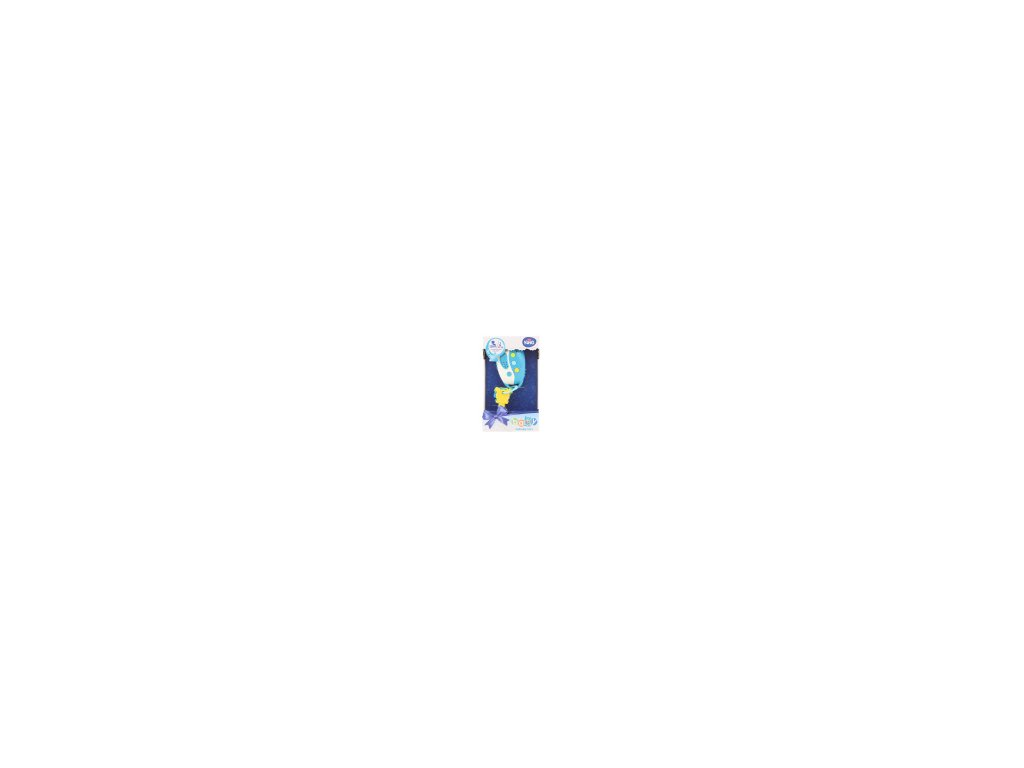 Klíče modré na baterie