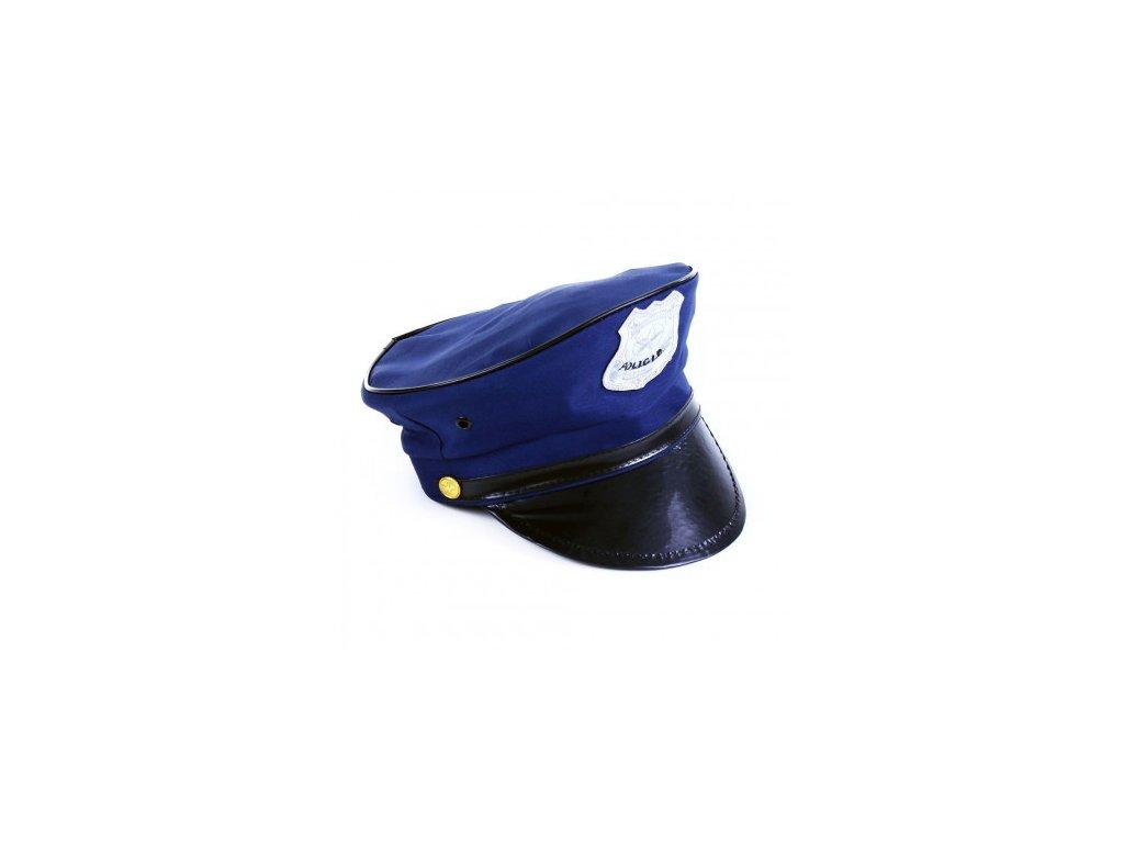 Čepice policejní, pro dospělé