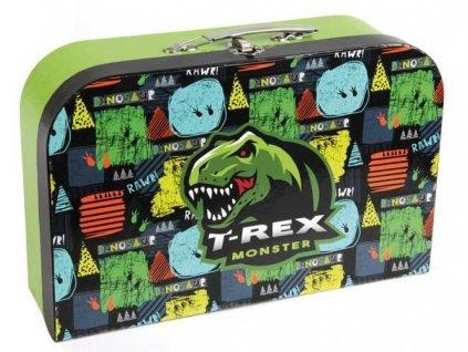 Kufřik T-Rex