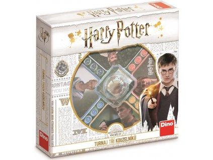 Hra Harry Potter - Turnaj tří kouzelníků