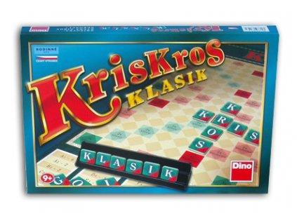 hra Kris Kros klasik