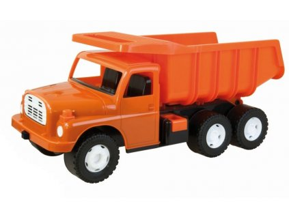 2256 auto tatra 148 oranzova plastova
