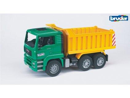 2262 konstrukcni vozy nakladni auto man 1 16