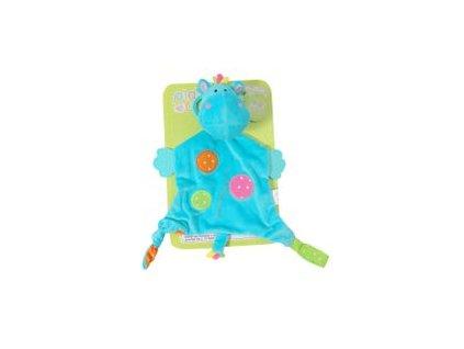 Baby usínáček, Pidilidi, 5006, modrá