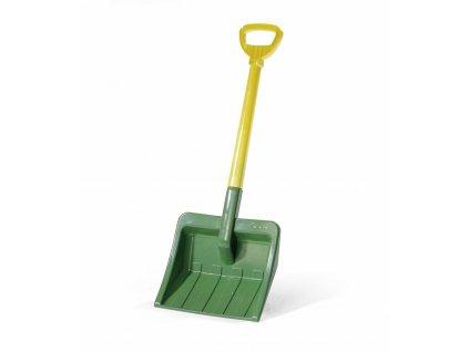 Hrablo zelené