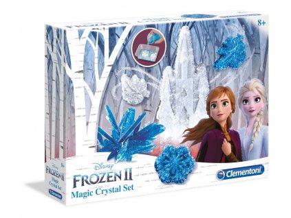 FROZEN 2 - Set magických krystalů