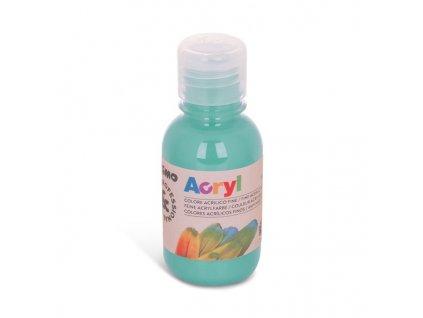 Akrylová barva 125 ml