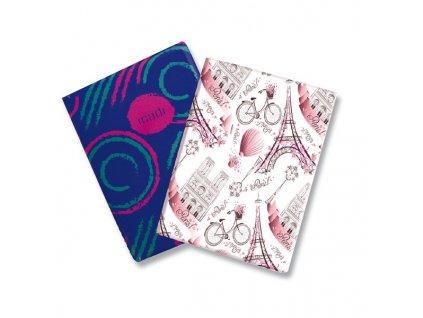 Obal na karty iCard na 14 kusů karet