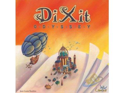 DIXIT Odyssey - desková rodinná hra