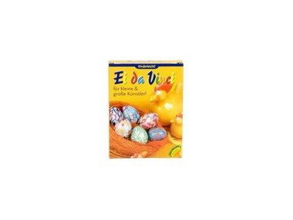 Barvičky na vejce 5barev