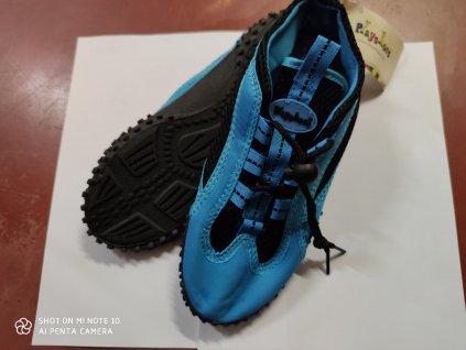Boty do vody pro dospělé protiskluzové Playshoes