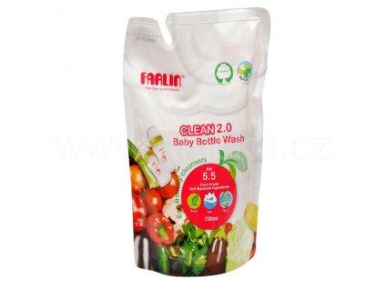Farlin antibakteriální mycí prostředek 700 ml