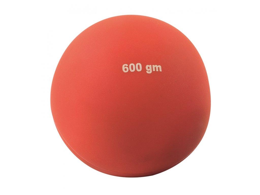 VRHAČSKÁ KOULE PVC 600 G