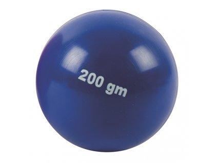 VRHAČSKÁ KOULE PVC 200 G