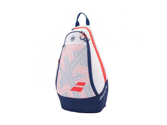 Batoh Babolat Club Sling Bag French Open