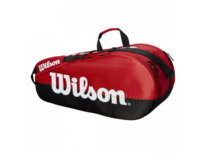 Bag na rakety Wilson TEAM 2 Comp, 2019