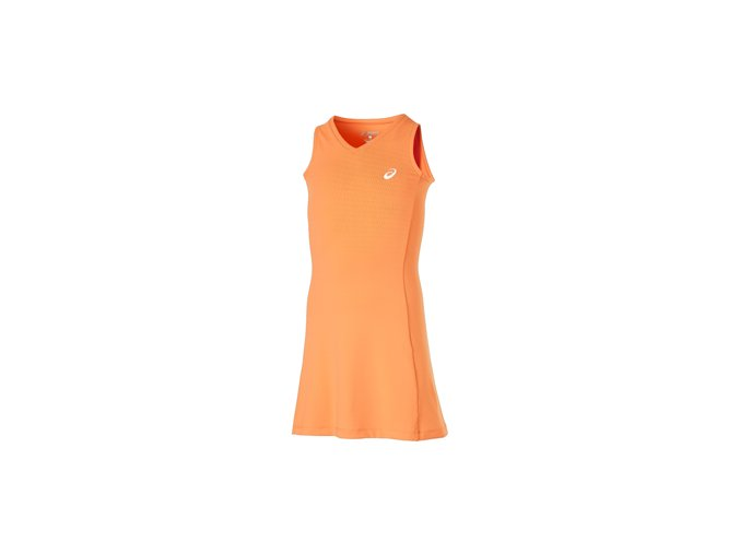 Šaty dívčí Asics Girls Dress