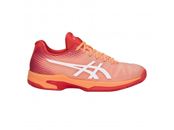 Asics Solution Speed FF Clay 2018